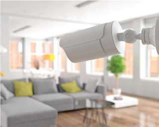 Long Island video surveillance systems.